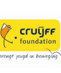 Playground Cruyff Court Vitesse Veld