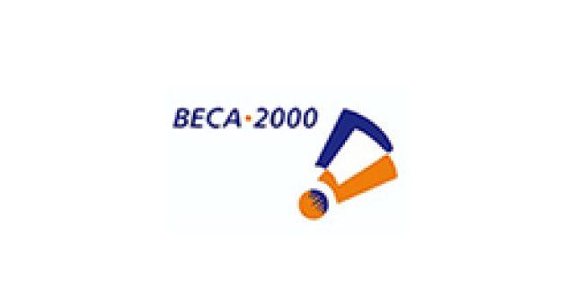 Badmintonvereniging BECA 2000