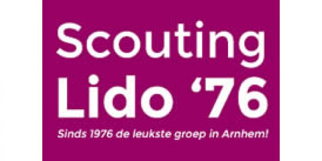 Scouting Lido '76