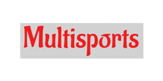 Sportschool Multisports Arnhem