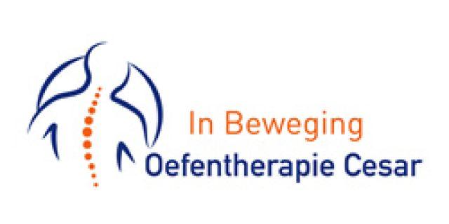 In Beweging – Oefentherapie Cesar